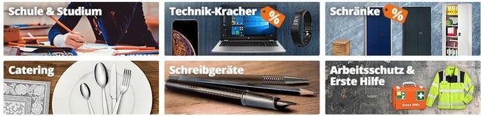 Büroshop24 Produkte