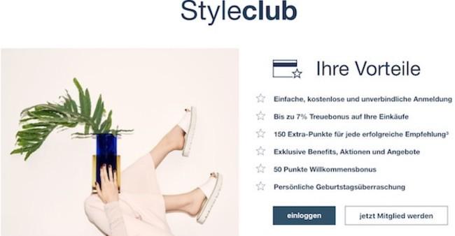AmbienteDirect StyleClub